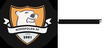 Nordpolenff logo - klubbemblemet